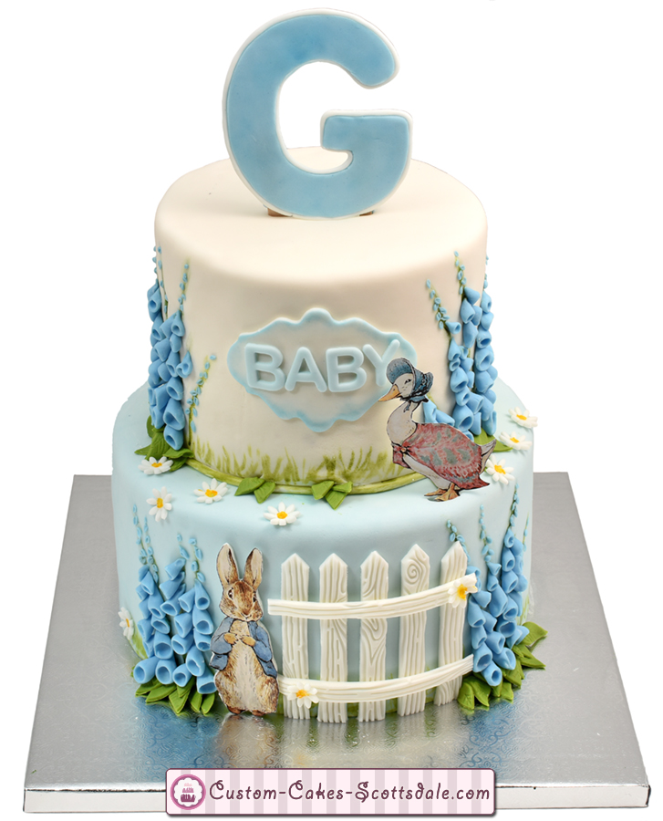 Photo Gallery Custom Cakes Scottsdale